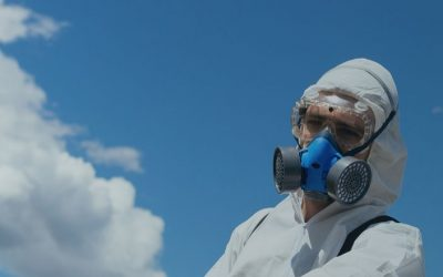Sanitización ambiental en tiempos de pandemia: ¿Cuál es su importancia?