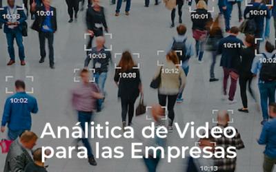 Analítica de Video para las Empresas
